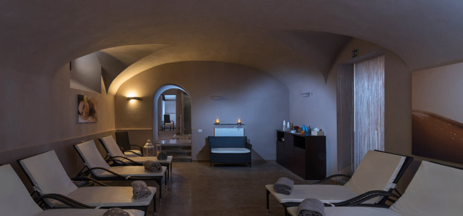 Hotel Palazzo San Lorenzo Siena