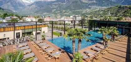 HOTEL TERME MERANO - Short Stay Weekend