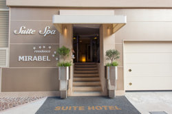 SUITE & SPA HOTEL MIRABEL