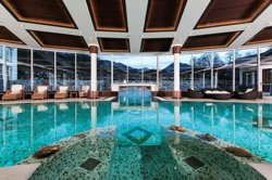 GRAND HOTEL & SPA TIROLIA KITZBUHEL