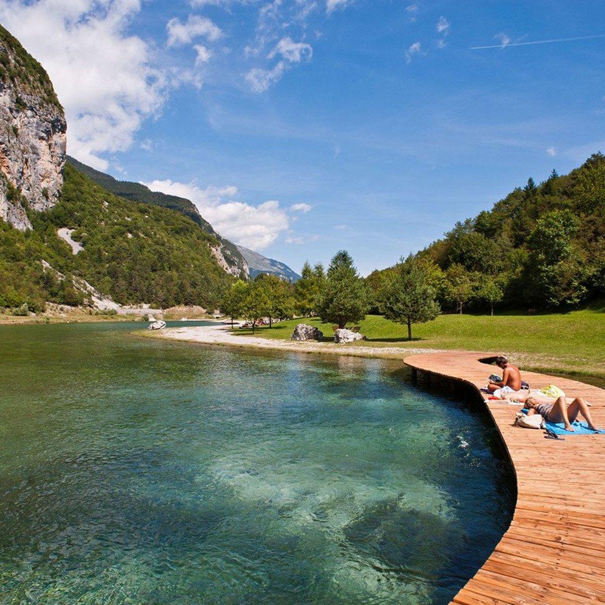 ALBERGO SAYONARA (COMANO TERME) (TN) | Hotel del Trentino