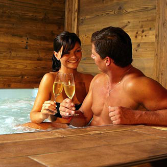 Hotel per weekend romantici