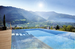 PREIDLHOF LUXURY DOLCEVITA RESORT -Adults only-