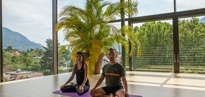 YOGA WORKSHOP, 3 notti da €523 p.p.