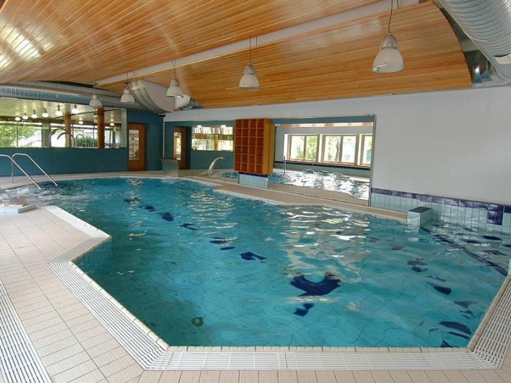 Hotel terme salvarola piscine termali in emilia romagna - Piscine roma nord ...