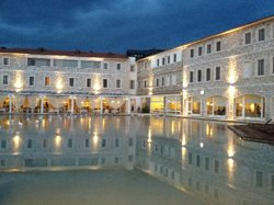 TERME DI SATURNIA SPA RESORT