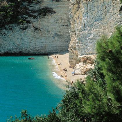 Centri benessere in Puglia, hotel masserie e SPA pugliesi al mare.