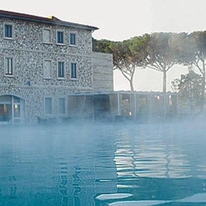 Spa hotel Toscana, scopri le terme in Toscana al mare e in ...